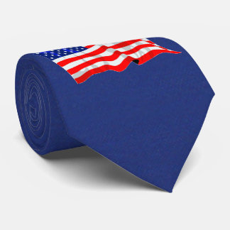 These Colors Don't Run! Tie