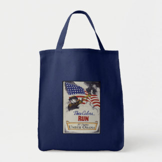 These Colors Run (Obama) Bags