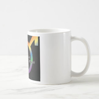 These Colors Won't Run Either - Design #1 Coffee Mugs