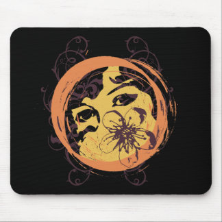 These Eyes Mouse Mats