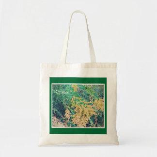 These Quiet Seasons September Wildflowers Tote Bag