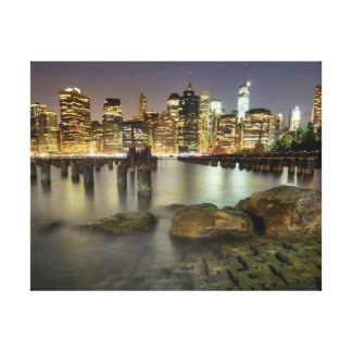 These sticks are in Brooklyn Park Canvas Prints