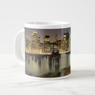 These sticks are in Brooklyn Park Large Coffee Mug