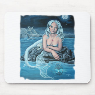 these waters deep mouse pad