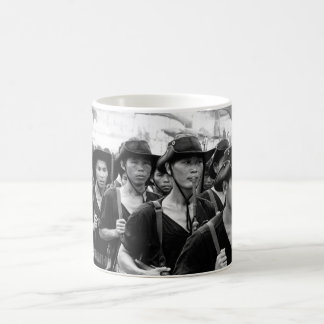 These young men, from all of South Vietnam's 44 pr Coffee Mug