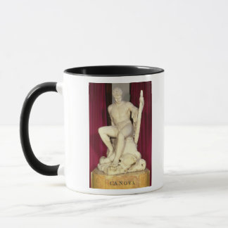 Theseus and the Minotaur, 1782 Mug