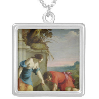 Theseus Finding his Father's Sword, 1634 Jewelry