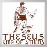 Theseus Póster