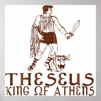 Theseus Print