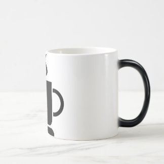 TheSignsTS - Morph Mug - Coffee