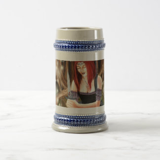 TheSpell Beer Stein