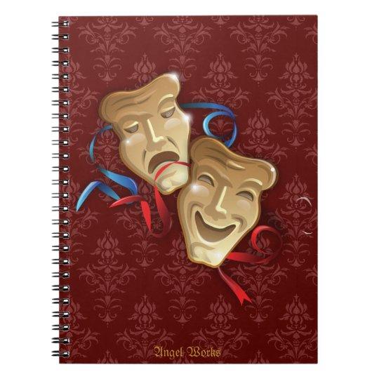 Thespians Notebook
