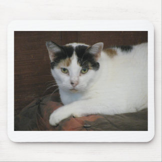 Thessie Mouse Pad