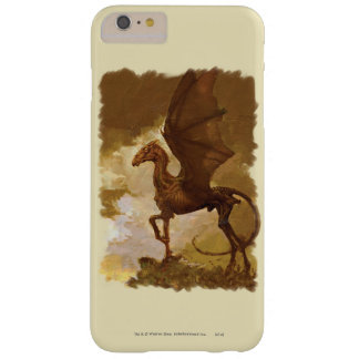 Thestral Barely There iPhone 6 Plus Case
