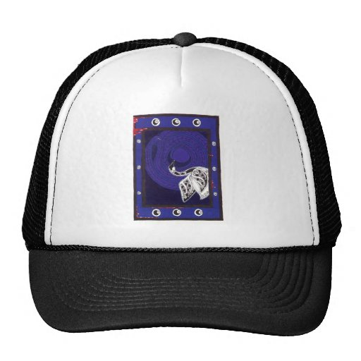 TheSwanAndTheWyrm Hat