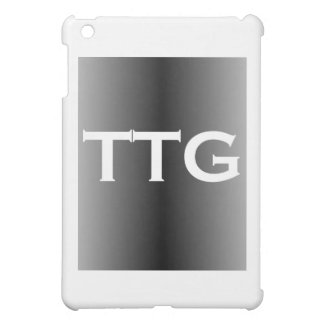 TheTechGuru Merchandise iPad Mini Covers