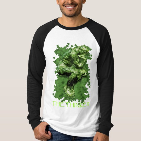 TheThinker T-Shirt