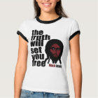 thetruth will set you free T-Shirt