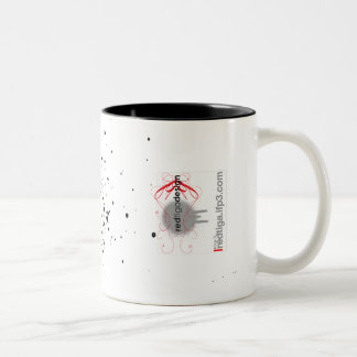 TheUndefeated: The #1 Two-Tone Coffee Mug