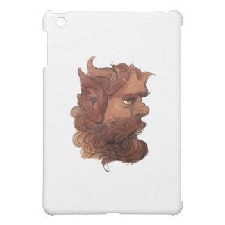 Theutus Vintage Demon iPad Mini Covers