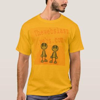 thewebslast-tee T-Shirt