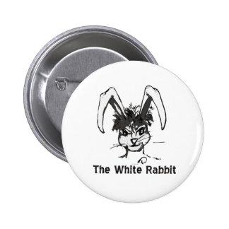 TheWhiteRabbit Logo Buttons