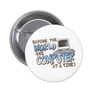 theWorld del ahorro Pins