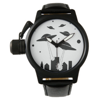 They ally Invasion Wristwatch