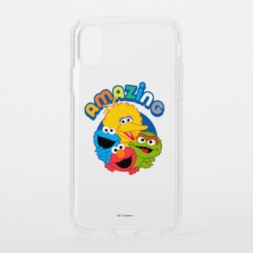 They Are Amazing Speck iPhone X Case