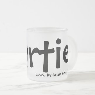 They are Loved by You - Mug (Personalize)