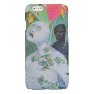 They Are The Standing Dead Glossy iPhone 6 Case