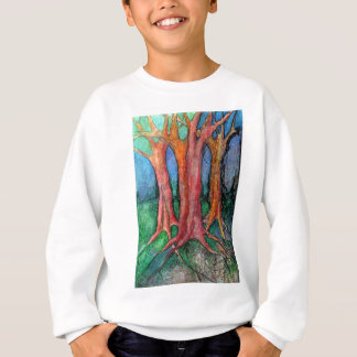 They Came To Me About Dawn Sweatshirt