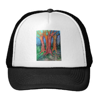 They Came To Me About Dawn Trucker Hat