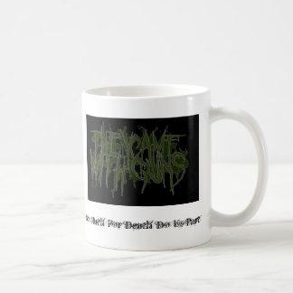 They Came With Coffee? Mug