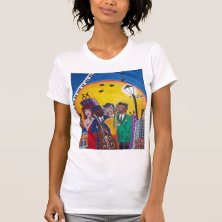 THEY CAN'T KEEP US DOWN T-Shirt