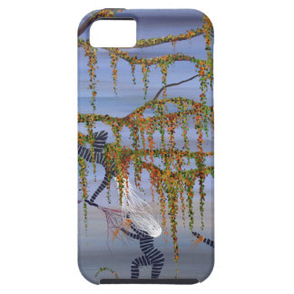 They danced as though her life depended on it. iPhone SE/5/5s case