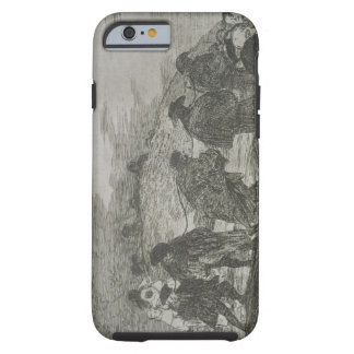 They do not know the way, plate 70 of 'The Disaste Tough iPhone 6 Case