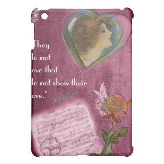 They Do Not Love... iPad Mini Case