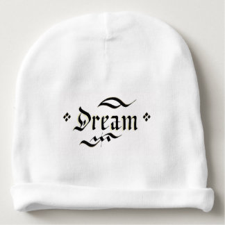 they dream baby beanie