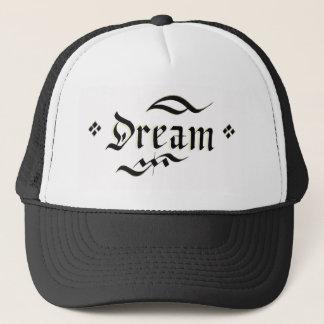 they dream trucker hat