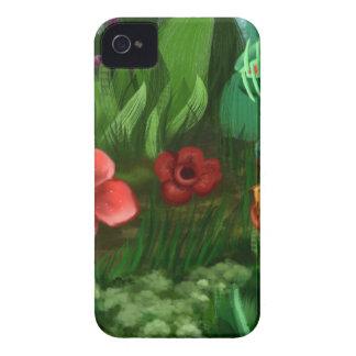they garden iPhone 4 case
