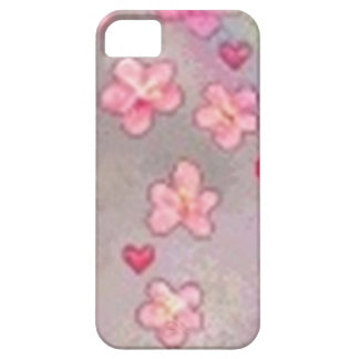 they garden secret oils_ipone5 iPhone 5 cover