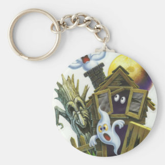 they halloween key chains