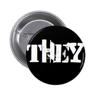 """They"" is my pronoun Pin"