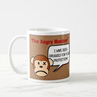 They keep me sedated for your protection coffee mug