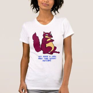 They made a song about your weight - 8675309! T-Shirt