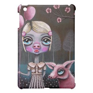 They match iPad case
