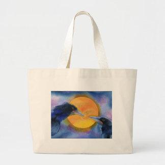They Met By Moonlight Bags