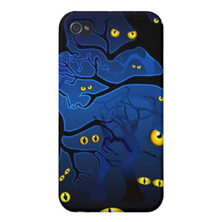 They Only Come Out At Night iPhone 4 Speck Case Covers For iPhone 4