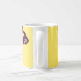 they queen coffee mug